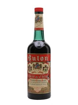 Buton Elixir Di China