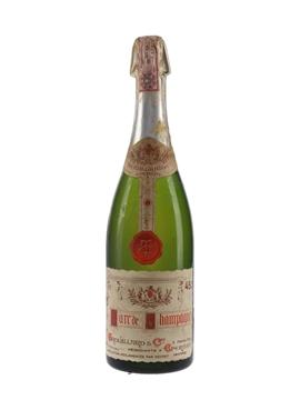 Trouillard & Co. Marc De Champagne