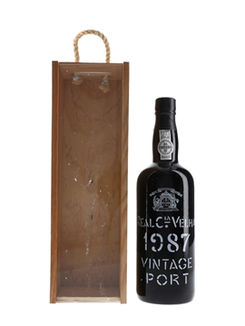 Royal Oporto 1987 Vintage Port