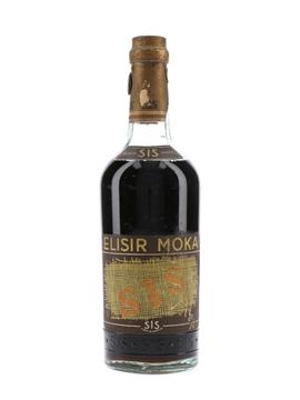 SIS Elisir Moka