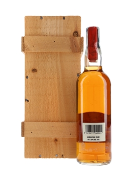 Long Pond 1941 Jamaican Rum Bottled 1999  - Gordon & MacPhail 70cl / 50%