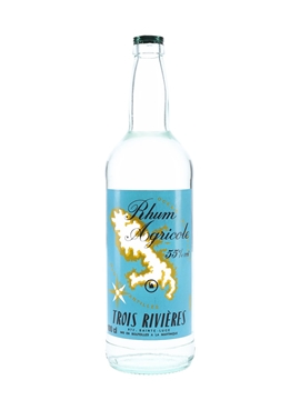 Trois Rivieres Rhum Agricole Bottled 1960s 100cl / 55%