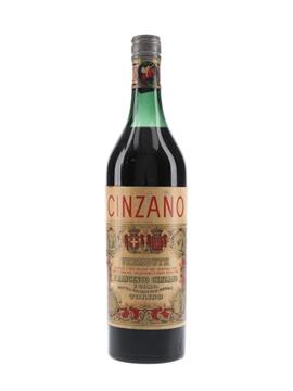 Cinzano Vermouth Torino