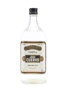 Jose Cuervo Blanco