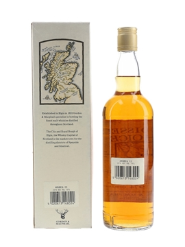 Ardbeg 1974 Bottled 1996 - Connoisseurs Choice 70cl / 40%