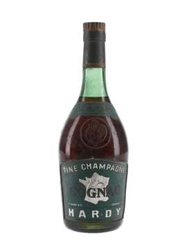 Hardy Fine Champagne Cognac