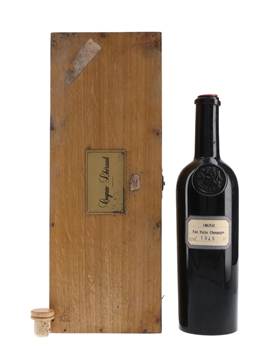 Lheraud 1945 Fine Petite Champagne Cognac
