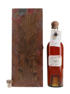 Lheraud 1900 Grande Champagne Cognac