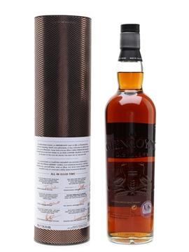 Glengoyne Teapot Dram Signed Bottle 70cl / 59.3%
