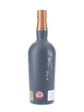 Ardnamurchan Spirit 2018 AD Limited Release No. 03 - Signed Bottle 70cl / 55.3%