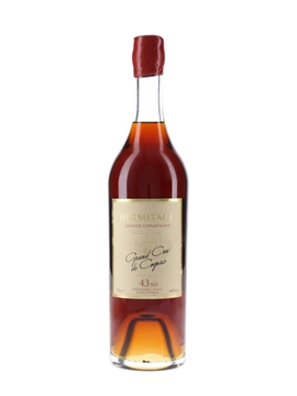 Hermitage 43 Year Old Reserve Limitee