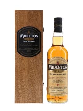 Midleton Very Rare Bottled 2006 70cl / 40%