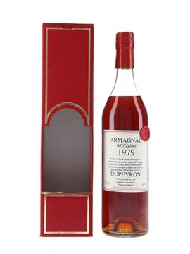 Dupeyron 1979 Armagnac