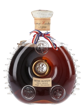 Remy Martin Louis XIII Age Inconnu