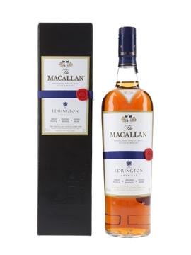 Macallan Edrington Americas