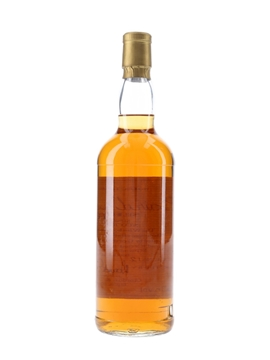 Bowmore 1965 Laird's Club Bottled 1985 - Gordon & MacPhail 75cl / 40%