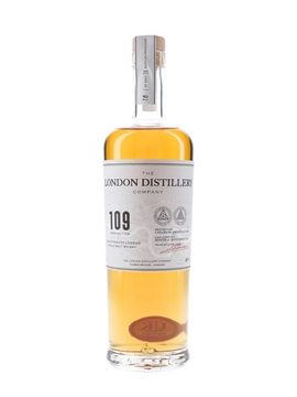 London Distillery Company 109 Cask Edition