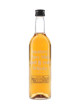 Suntory Pure Malt Whisky