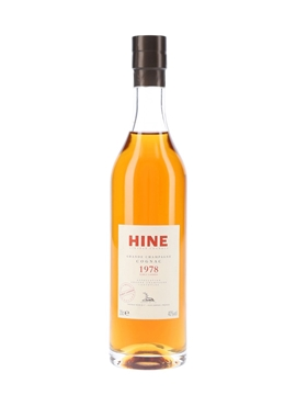 Hine 1978 Early Landed