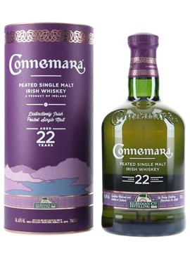 Connemara 22 Year Old