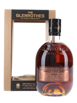 Glenrothes 2006