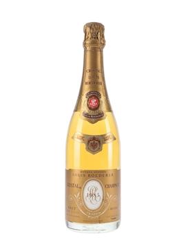 Louis Roederer Cristal 1985  75cl / 12%