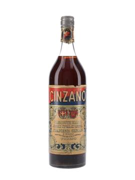 Cinzano Vermouth Bianco