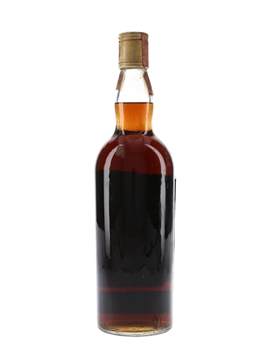 Macallan - Campbell, Hope & King Bottled 1970s - Rinaldi 75cl / 45.85%