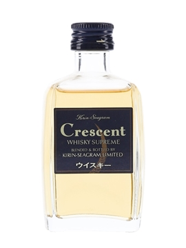 Crescent Whisky Supreme