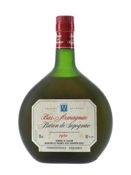 Baron De Sigognac 1930