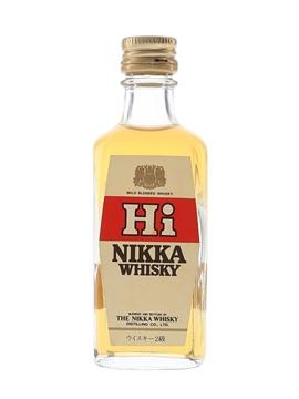 Nikka Hi