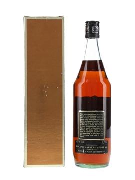 Appleton 12 Year Old Bottled 1970s-1980s - Roland Marken Import 75cl / 43%