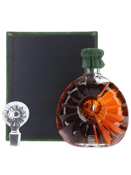 Remy Martin Centaure Bottled 1986 - Baccarat Crystal Decanter 70cl / 40%