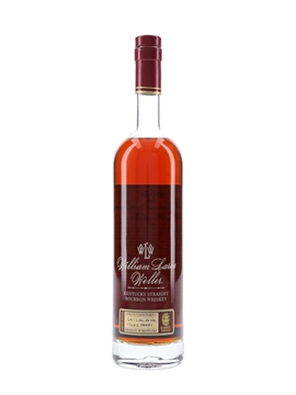 William Larue Weller Bottled 2017 - Antique Collection 75cl / 64.1%