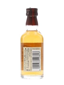 Hibiki 50.5 17 Year Old Bottled 2000s 5cl / 50.9%