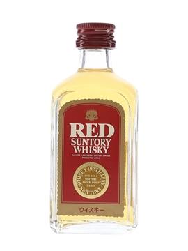 Suntory Red Label
