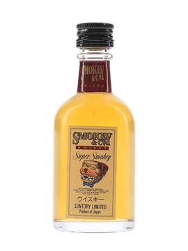 Suntory Smokey & Co.