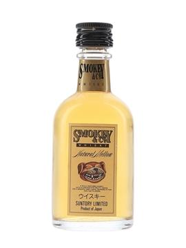 Suntory Smokey & Co