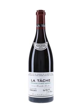 La Tache 2014 DRC