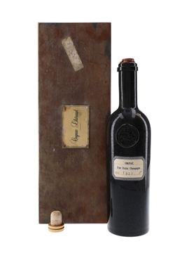Lheraud 1937 Fine Petite Champagne Cognac