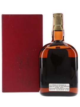 Dufftown Glenlivet 40 Year Old Bottled 1970s - Ghirlanda 75cl / 45.3%