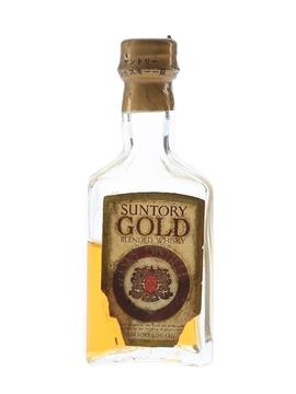 Suntory Gold Blended Whisky