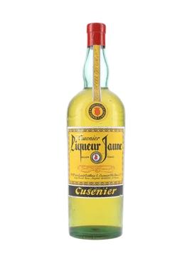 Cusenier Liqueur Jaune