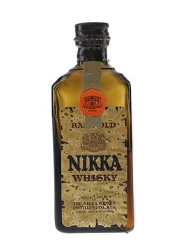Nikka Rare Old