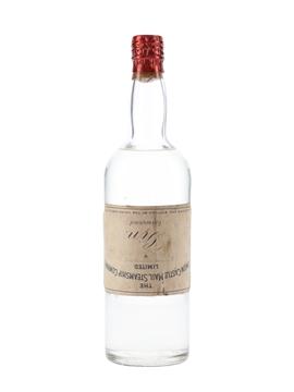 Union Castle Line Gin