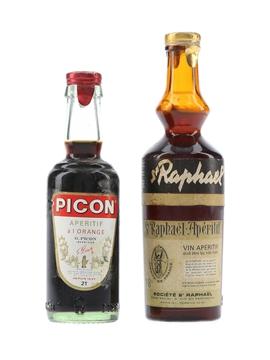 Picon & St Raphael Aperitif