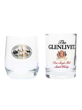 Branded Whisky Glasses