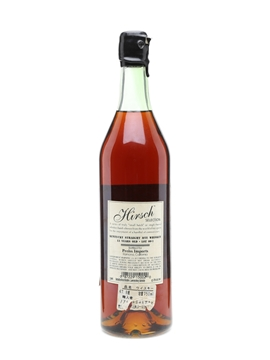 Hirsch Selection 13 Years Old Rye Lawrenceburg Lot-001 75cl