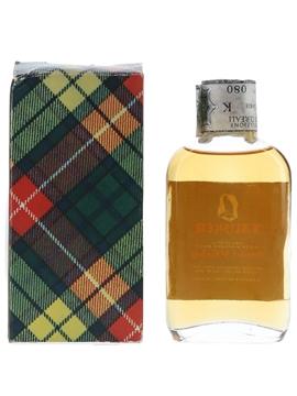 Talisker - Black Label Gold Eagle Bottled 1970s-1980s - Gordon & MacPhail 5cl / 40%