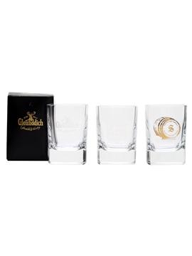 Glenfiddich, Royal Lochnagar, Springbank &
